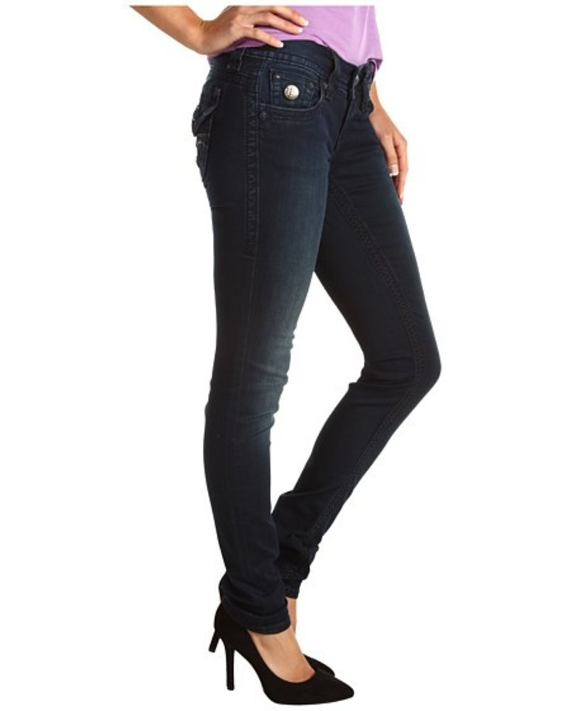 Rock Revival Rock Revival Jen Skinny Denim
