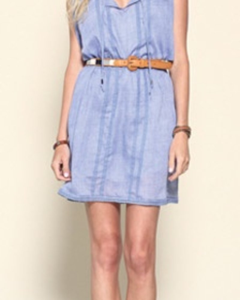 Gentle Fawn Gentle Fawn Glastonbury Dress