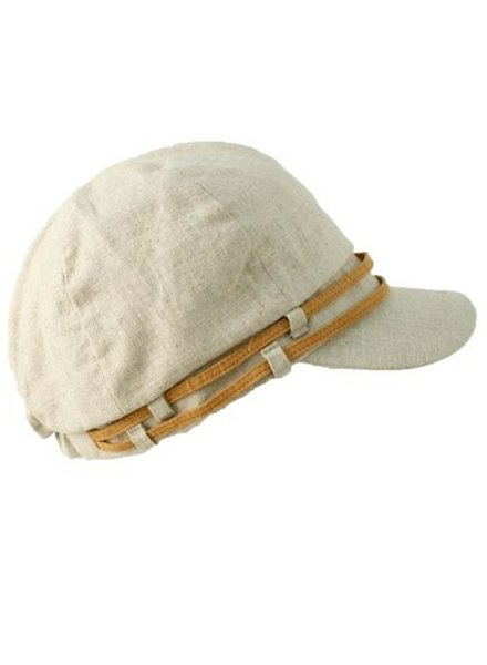 Grace Hats Grace Gina Hat - Beige