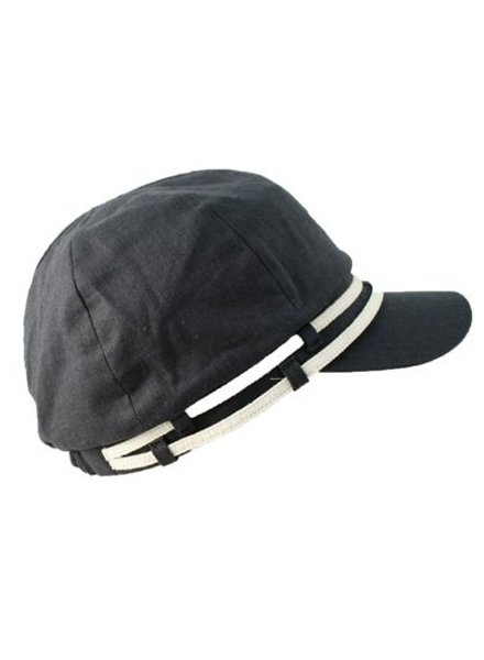Grace Hats Grace Gina Hat - Navy