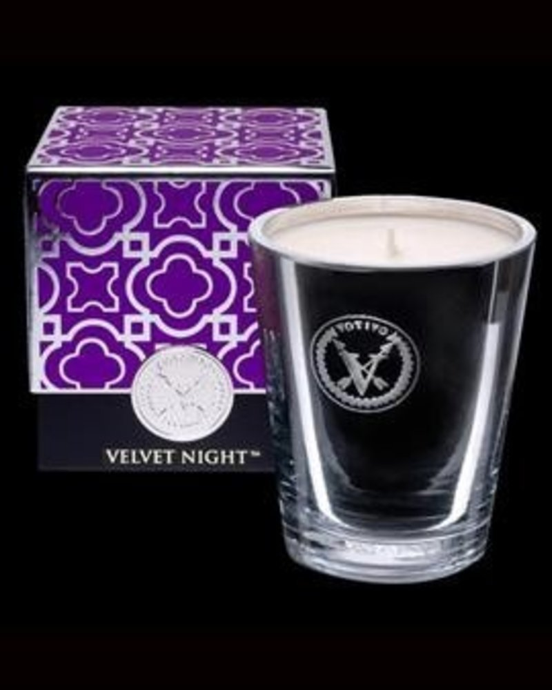 Votivo Votivo Candle Velvet Night