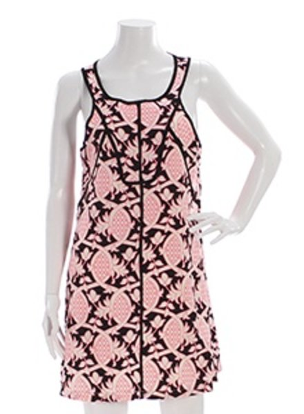 Wish Collection Wish Collection Neon Print Dress
