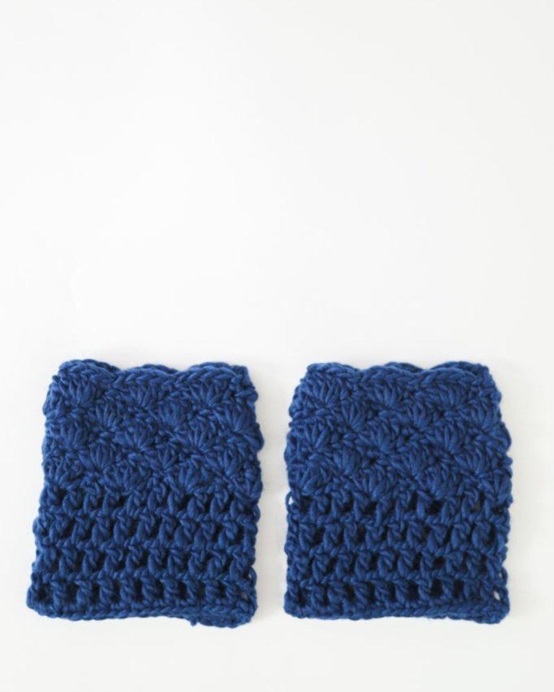 vfish designs vFish designs boot cuff