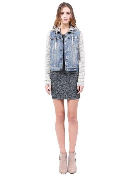 Clothing Denim & Cloth Jacket