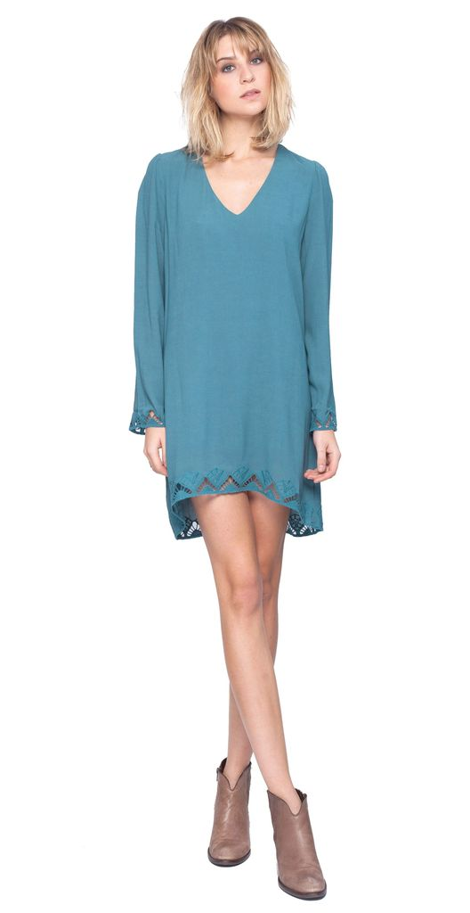 Gentle Fawn Gentle Fawn Lilith Dress