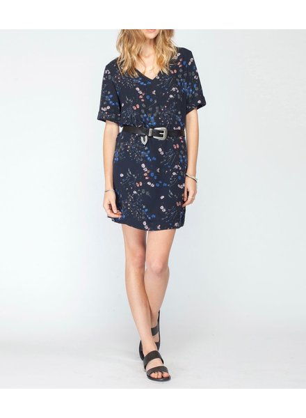 Gentle Fawn Darcy floral print dress