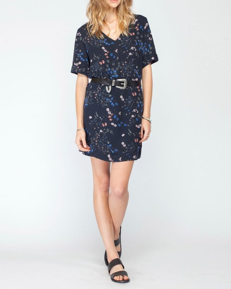 Gentle Fawn Gentle Fawn Darcy floral print dress