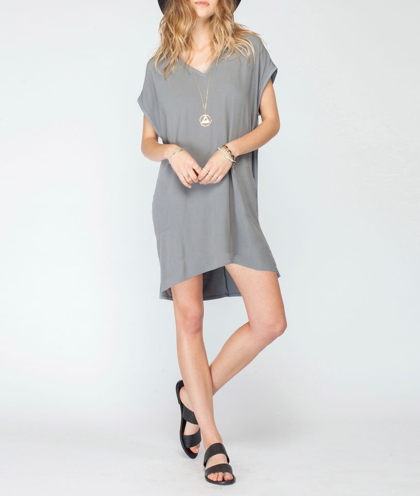 Gentle Fawn Gentle Fawn Keats Dress