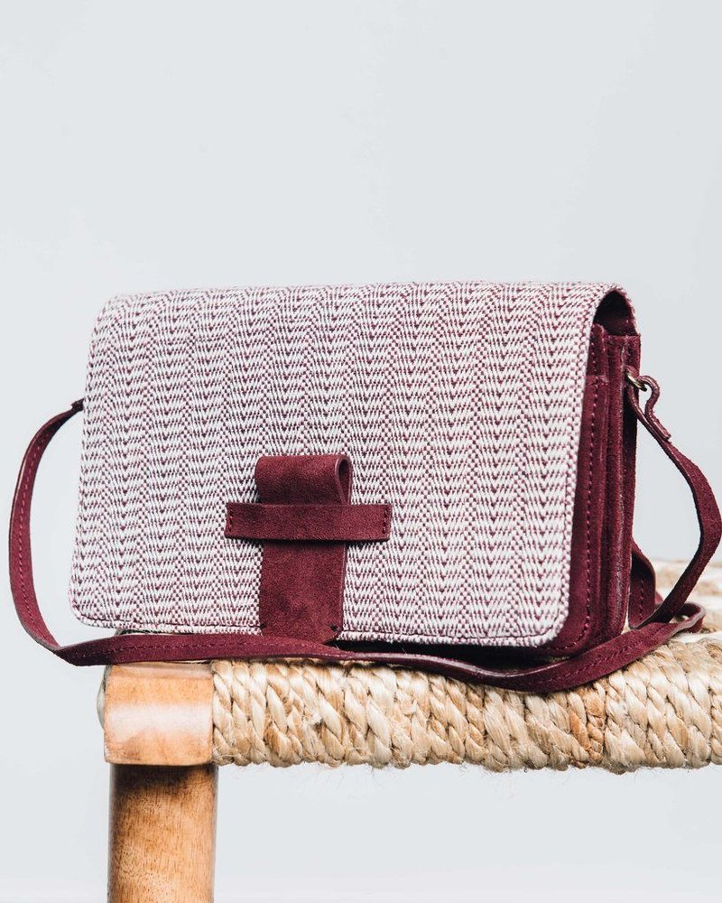 Bloom & Give Nina Crossbody Bag