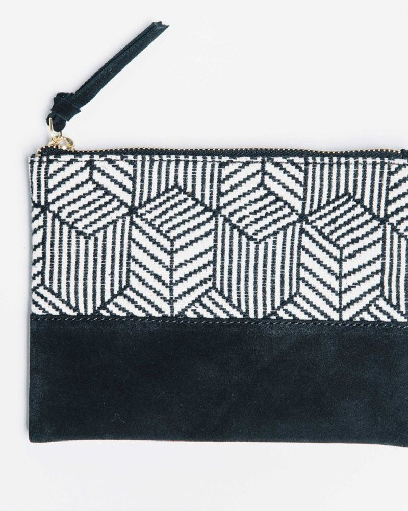 Bloom & Give Kina Organizer/Cosmetic Bag