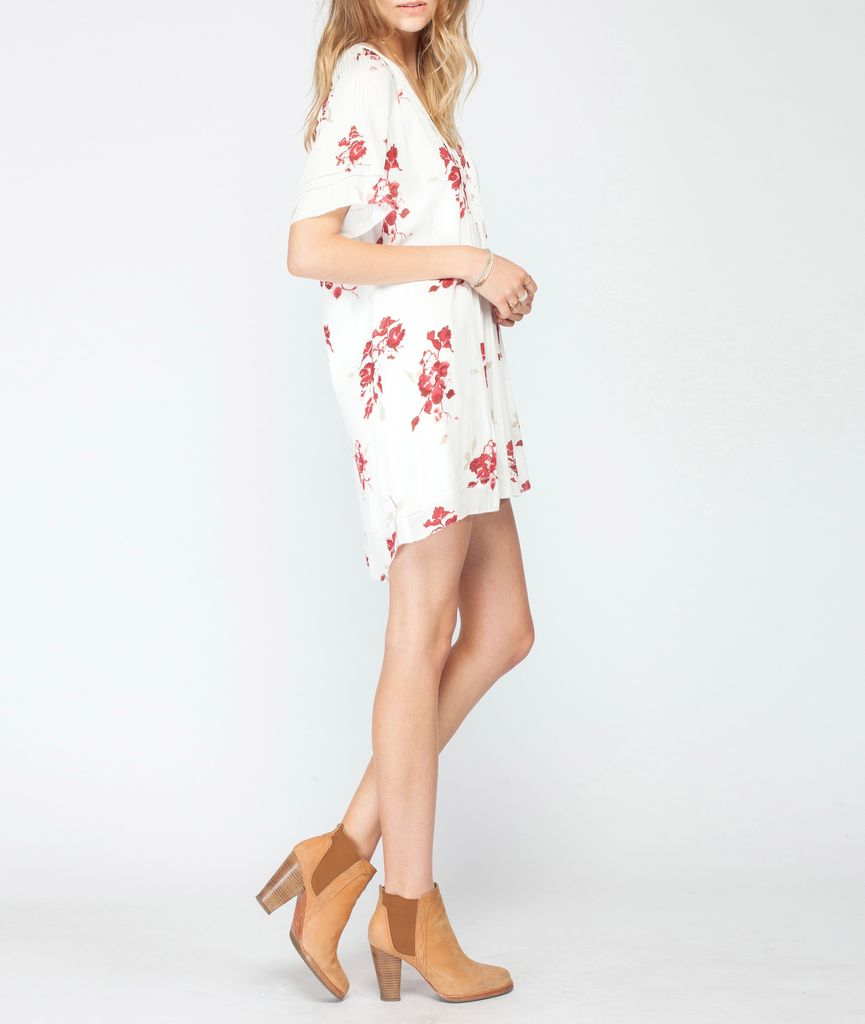 Gentle Fawn Caraway Dress