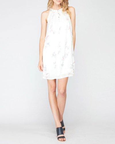 Gentle Fawn Printed Annelise Dress