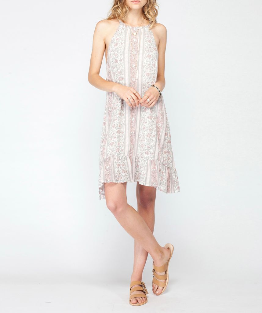 Gentle Fawn Recerback Laguna Dress