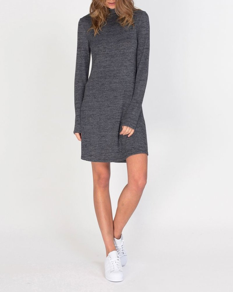 Gentle Fawn Turtleneck dress