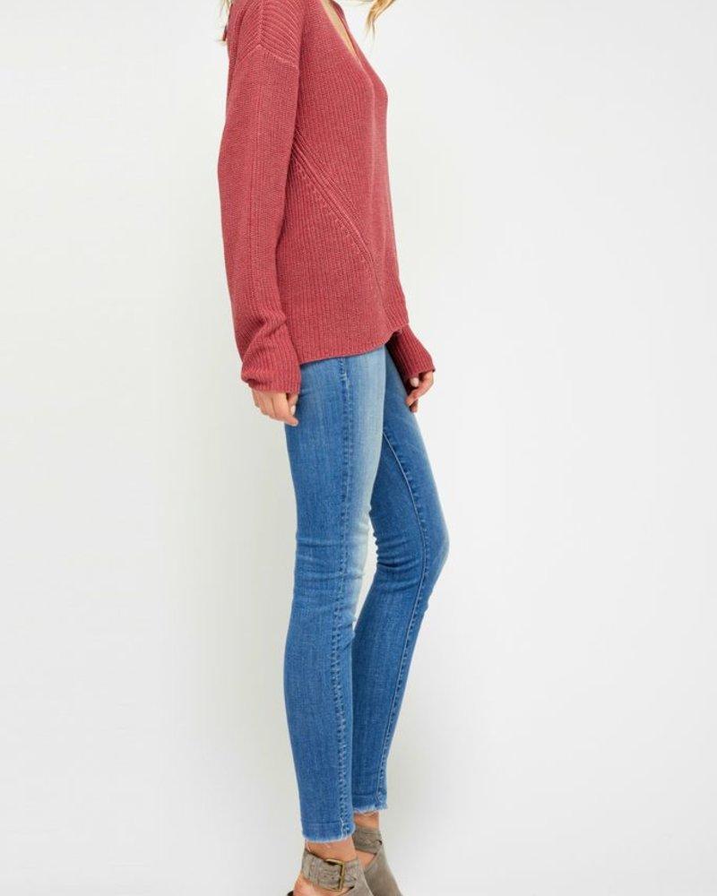 Gentle Fawn Soft Lightweight Sweater