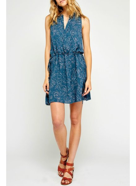 Gentle Fawn Side Tie Dress