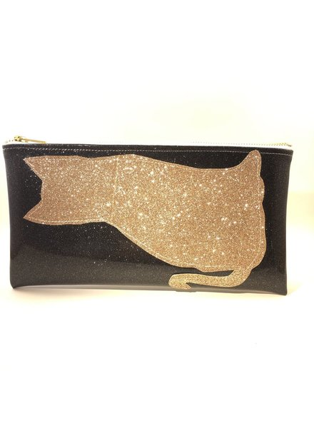 Julie Mollo Cat clutch