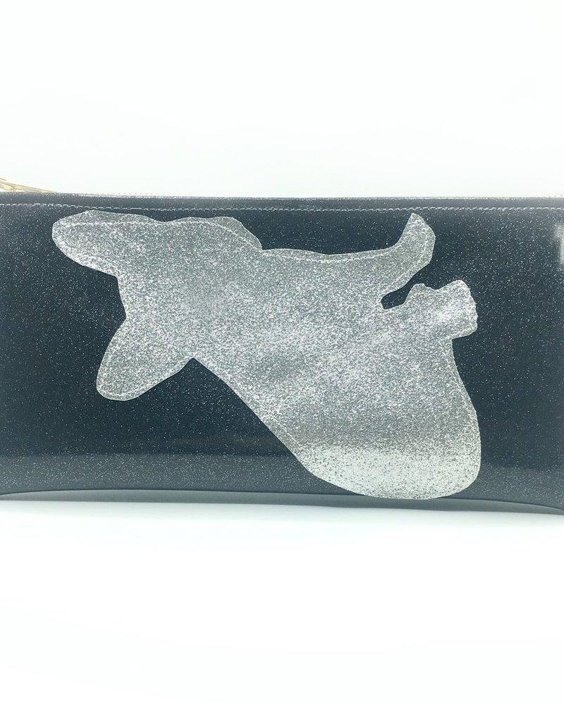 Julie Mollo French bulldog clutch
