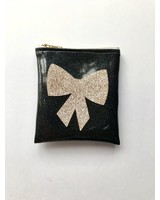 Julie Mollo Mini bow clutch