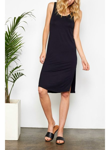 Gentle Fawn Side slit LBD