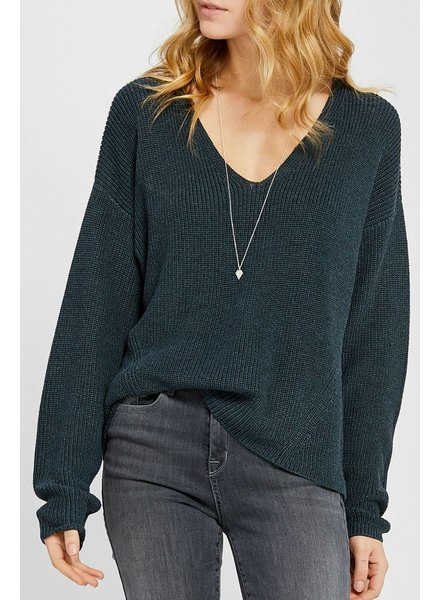 Gentle Fawn Soft Lightweight Sweater
