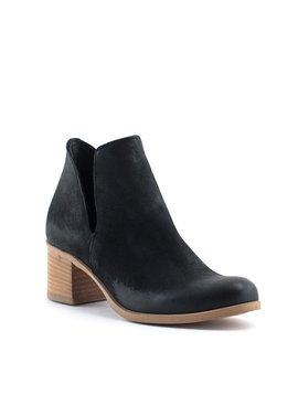 Ateliers Zeta Boot Black