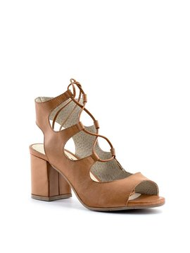 Ateliers Ruby Sandal Cuoio