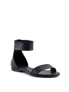 Frye Carson Ankle Zip Sandal