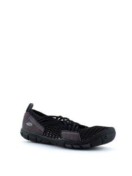 Keen CNX Zephyr Criss Cross Shoe Black