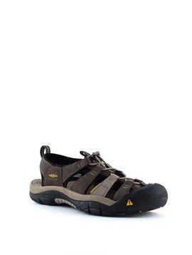 Men's Keen Newport H2 Sandal Olive/Brindle
