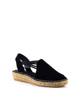 Toni Pons Nuria Shoe Black