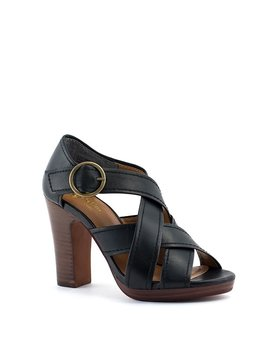 Seychelles Route Shoe Black