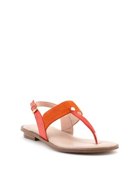 Ateliers Bianca Sandal Orange