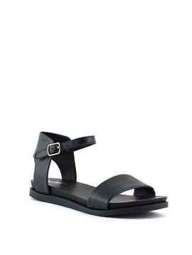 Seychelles Post Modern Black<br /> Seychelles Post Modern Sandal