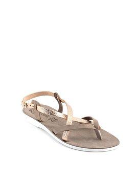 Fantasy Sandals Anelia Sandal Rose Gold