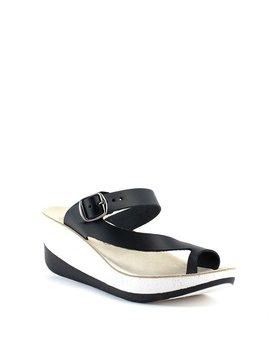 Fantasy Sandals Felisa Sandal Black