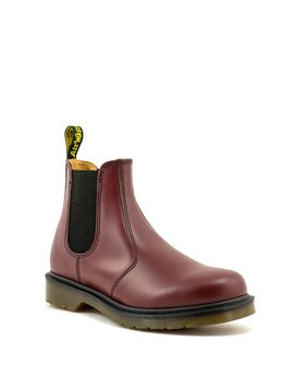 Dr Martens 2976 Boot Cherry Red
