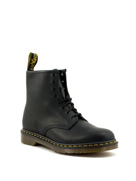 Dr Marten's 1460 Black Greasy