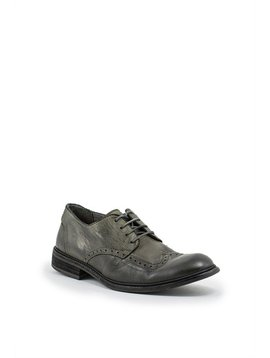 Men's Fly Hugh Shoe Military