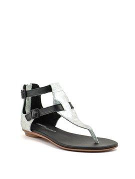 Emu Hovea Sandal Silver/Argent