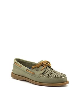 Sperry A/O Villa Perf Loafer