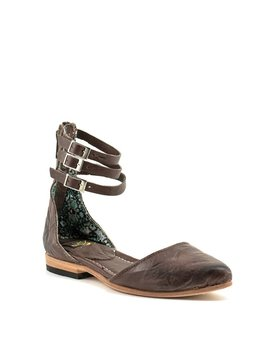Freebird FB Eden Shoe Brown