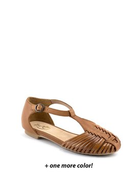 Seychelles Into Thin Air Sandal