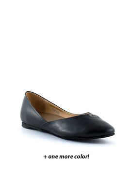 Yuko Imanishi 75197-3 Shoe Black