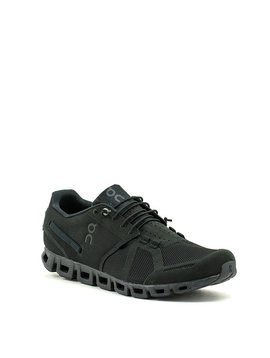 Men's On Cloud Runner Black