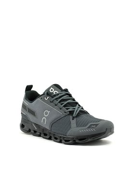 Men's On Cloudflyer Runner Rock/Black