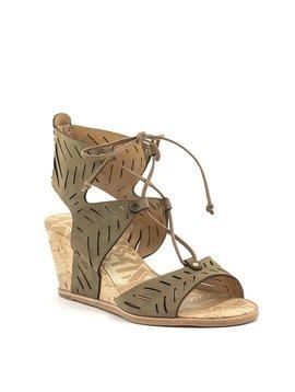 Dolce Vita Langly Sandal Olive