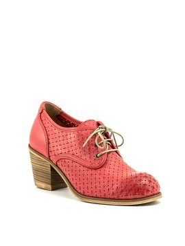 Coque Terra 1889-01.05 Shoe Kiss Red