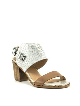 Coque Terra 1891-01.06 Sandal Offwhite/Honey