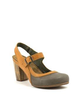 El Naturalista N5021 Shoe Plume/Carrot